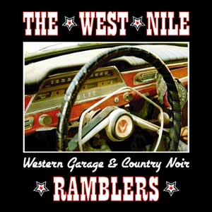 Western Garage & Country Noir